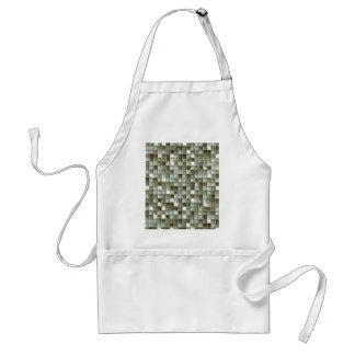 avental do mozaics