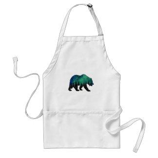 Avental Domínio do urso