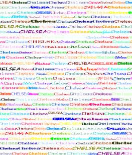 3e7285827c Avental dos miúdos do design de texto II de
