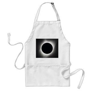 Avental Eclipse solar total - 21 de agosto de 2017