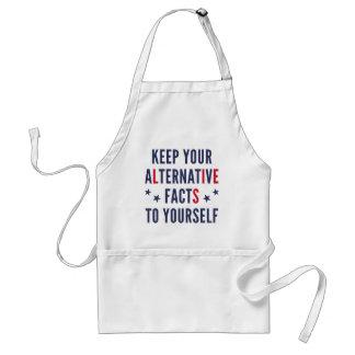 Avental Fatos alternativos