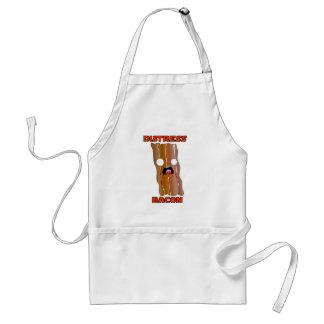 Avental Ganhos do bacon da aflição