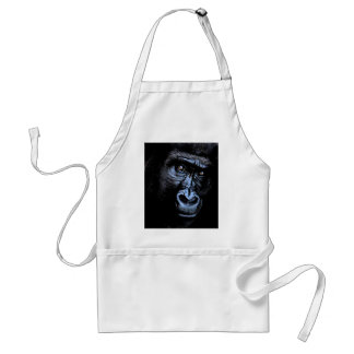 Avental Gorila