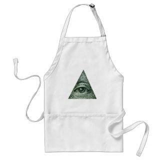Avental illuminati