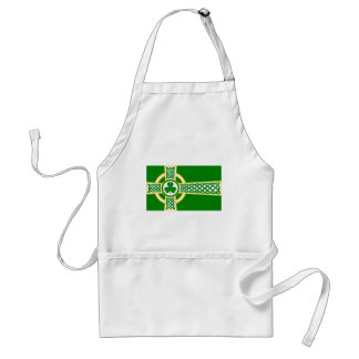 Avental Irish_Celtic_Cross
