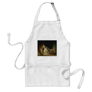 Avental Jean-Honore Fragonard - o beijo roubado - belas