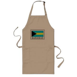 Avental Longo Bahamas