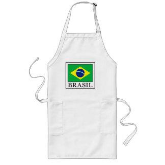 Avental Longo Brasil