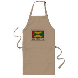 Avental Longo Grenada