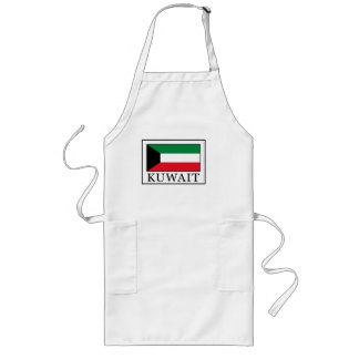 Avental Longo Kuwait