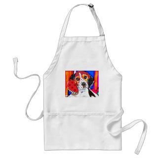 Avental Louca por Beagle