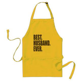 Avental Melhor. Marido. Nunca