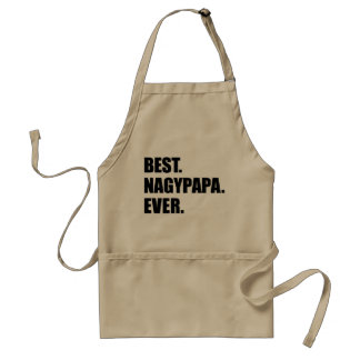 Avental O melhor avô sempre húngaro de Nagypapa
