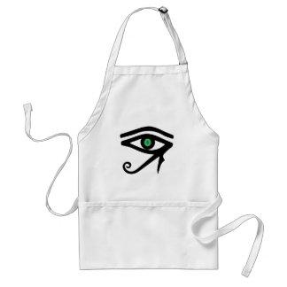 Avental O olho do Ra