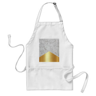 Avental Ouro concreto #372 da seta