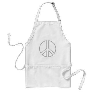 Avental peace13