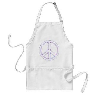 Avental peace16