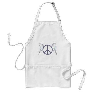 Avental peace4