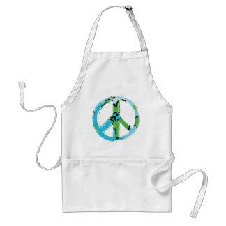 Avental peace8
