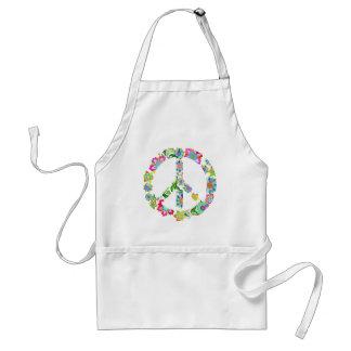 Avental peace9