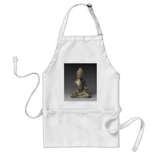 Avental Período assentado de Buddha - de Pyu