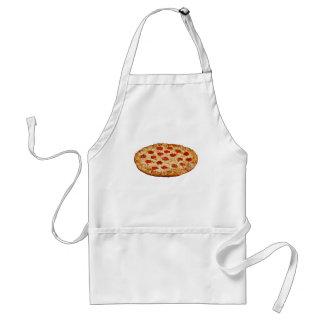Avental Pizza solitária - multi produtos