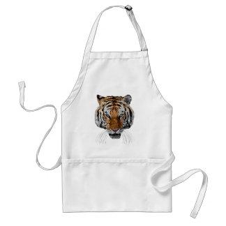 Avental Rama o tigre