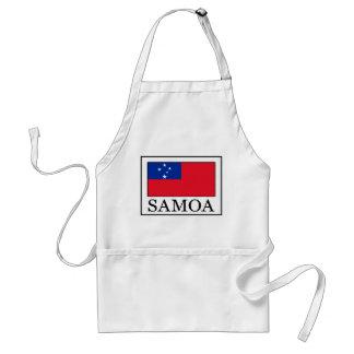Avental Samoa