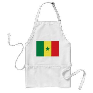 Avental Senegal