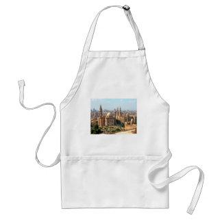 Avental Skyline de Cario Egipto