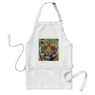 Avental Tigre adulto