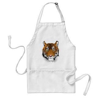 Avental Tigre de Bengal
