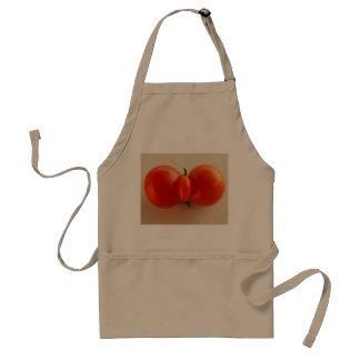 Avental Tomates siameses de kirsch