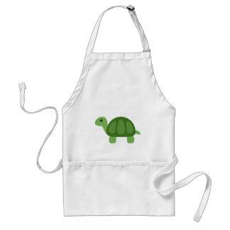 Avental Turtle Emoji