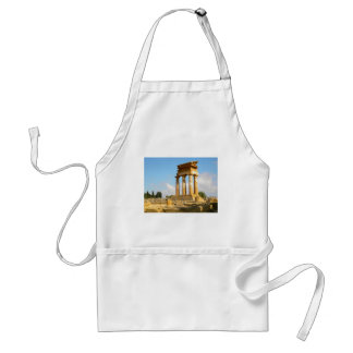 Avental Vale dos templos Sicília