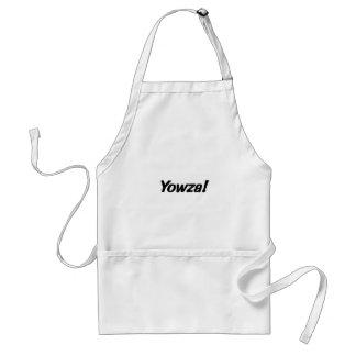 Avental yowza