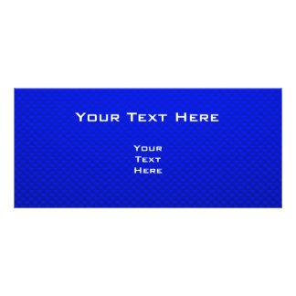 Avestruz bonito Azul Modelos De Panfletos Informativos
