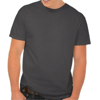 Avestruz bonito; Xadrez vermelha T-shirt