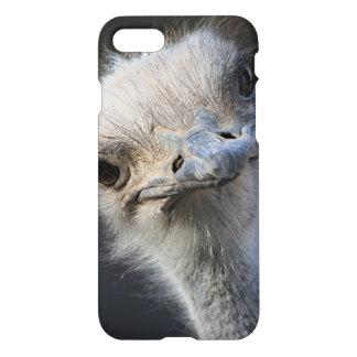 Avestruz Capa iPhone 7