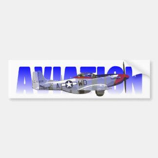 Aviação Adesivo Para Carro