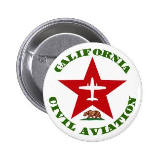 Aviação civil de Califórnia