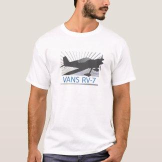 Avião das camionetes RV-7 Camiseta