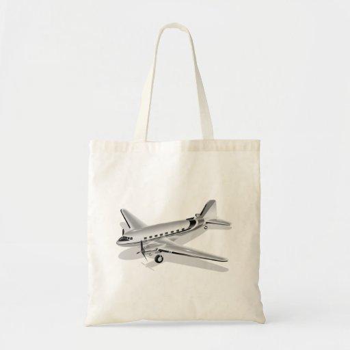 Avião de Douglas DC-3 Bolsa De Lona