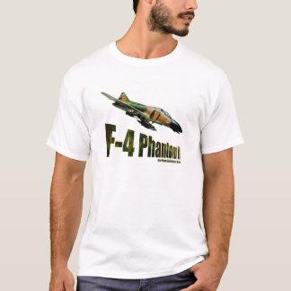 "Aviation Art T-Shirt""F-4 Phantom II"" Camiseta"