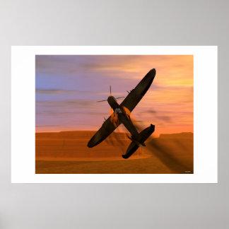 Aviões Poster