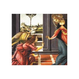 Aviso de Botticelli