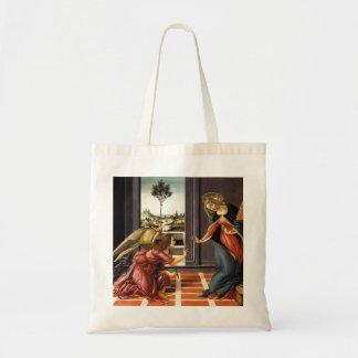 Aviso de Botticelli Bolsa Tote