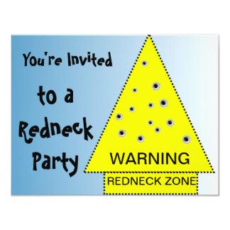 Aviso do convite de festas do campónio,