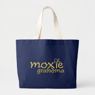 Avó do Moxie Bolsa Para Compra