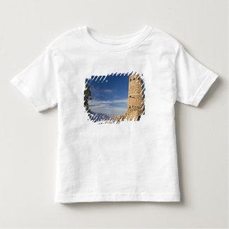 AZ, arizona, parque nacional do Grand Canyon, sul Camiseta Infantil